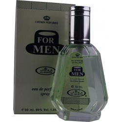 Perfume para hombres Al Rehab