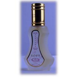Parfum voor vrouwen Al Rehab zachte