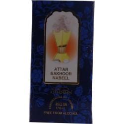 Perfume esencia Bakhoor Nabeel