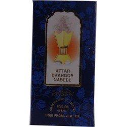 Perfume Attar Bakhoor Nabeel