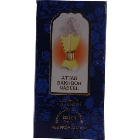 Parfum Attar Bakhoor Nabeel