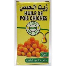 Óleo de ervilha-de-bico Al Badil