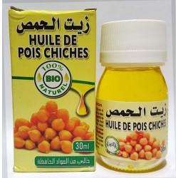 Kichererbsen-Öl  von Al Badil