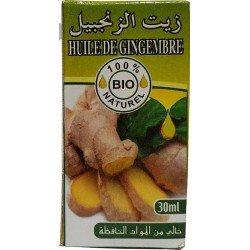 Bio Ingweröl 30ml