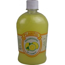 Plantil Zitrone Shampoo 500ml