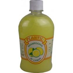 Shampoing au citron - Plantil