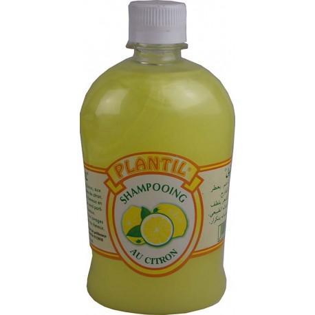 """شامبو """"بلانتيل"""" بمستخلصات الليمون"""