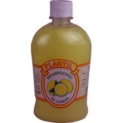 Шампунь с лимоном - Plantil