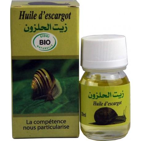 Snail Oil