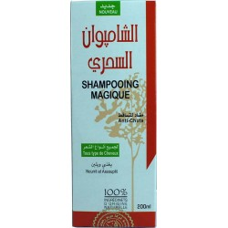 Magic anti-Haarausfall shampoo
