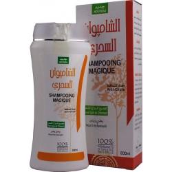 Magic anti hair loss shampoo