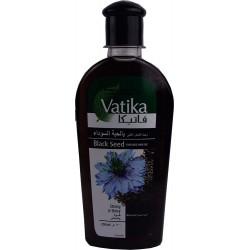 Vatika Öl mit Nigella 200ml