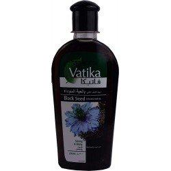 Vatika-Nigella-olie