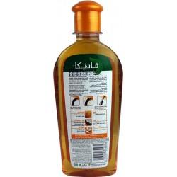 Aceite de Almendras enriquecidas Vatika