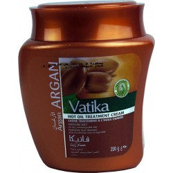 Vatika Argan Hair Cream