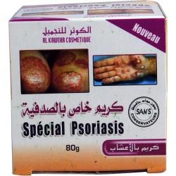 Crème Spécial pour le Psoriasis
