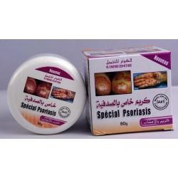 Crème voor de behandeling van psoriasis