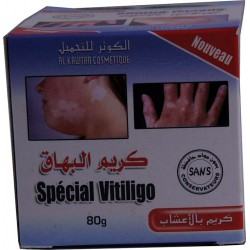 Cream to treat Vitiligo