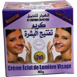 Skin whitening Alkawtar Cream