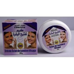 Crème visage Eclat & Lumière