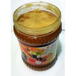 Moroccan Euphorbiaceae Honey