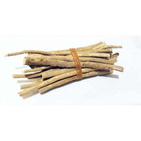 10 palos de Siwak natural