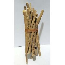 10 палочки Siwak природы