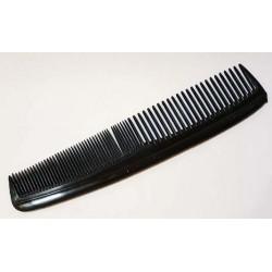 4 grandi pettini di plastica per capelli