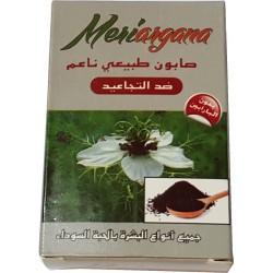 De Nigella 80 gram zeep