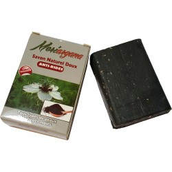 Soap with Nigella Oil Meriargana