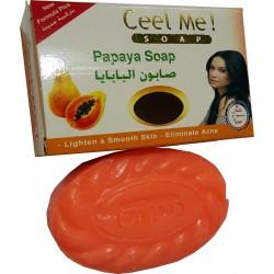 Jabón de papaya Likas