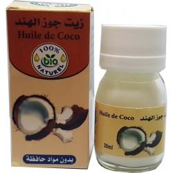 organik hindistancevizi yağı