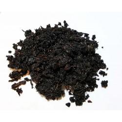 Kadzidła czarny piżmo