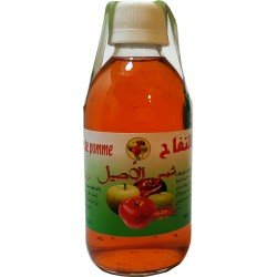 Ocet jabłkowy Al Assil