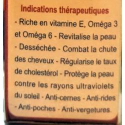 Olie van argan bio 30ml