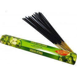 Incense smell of apples