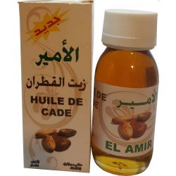 Cade oil