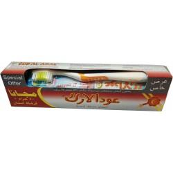Oud Al Arak dentifrice Ark sous