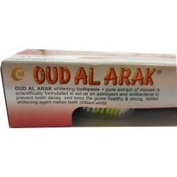 Oud Al Arak-Ark (Lakritz) Zahnpasta