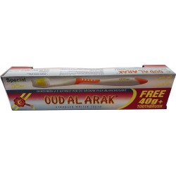 Oud Al Arak Miswak Herbal Toothpaste