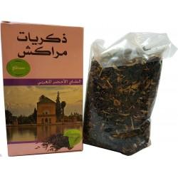 naturalną zieloną herbatę Herbo Marrakech