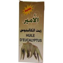 Huile d'Eucalyptus