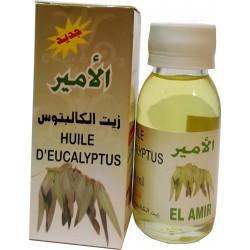 Aceite de eucalipto - 60 ml