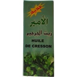 Huile de Cresson