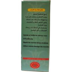 Aceite de berros