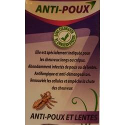 Shampoing anti Poux