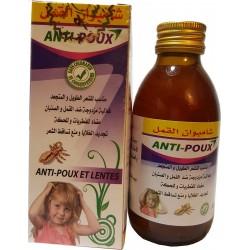 Shampoing anti-poux