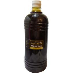 Musk zwart 1000 ml concentraat zonder alcohol
