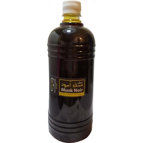 Moschus schwarz 1000 ml konzentrierte Alkohol