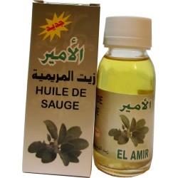Salbei-Öl